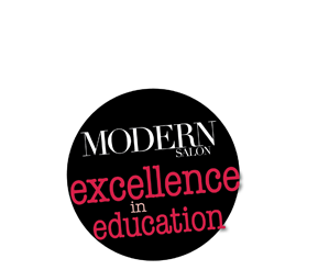 Modern Salon Excellence in Education, NACCAS, AACS, Oregon Department of Education